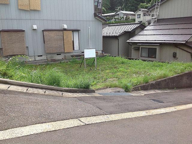 加茂市赤谷の不動産【土地】の写真