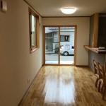 新潟市西区小新の【新築住宅】の写真
