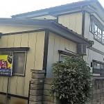 上越市南本町の中古住宅の写真(外観)