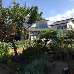 新潟市秋葉区中野の【土地】の写真