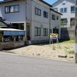 新潟市中央区関屋昭和町の土地の写真