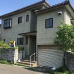 新潟市西区寺尾東の【中古住宅】の写真