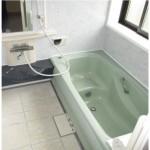燕市分水文京町の中古住宅の写真(風呂)
