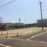 三条市曲渕3丁目の土地の写真