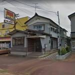 長岡市南本町の土地の写真