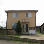 上越市吉川区長峰の中古住宅の写真