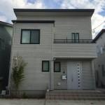新潟市南区大通黄金の中古住宅の写真
