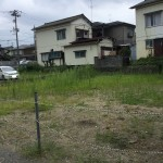 新潟市西区西小針台の【土地】の写真