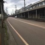 新発田市大栄町の【土地】の写真