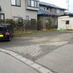 燕市吉田大保町の土地の写真