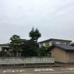 長岡市住吉の土地の写真