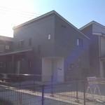 新発田市東新町4丁目の中古住宅の写真