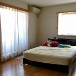 柏崎市下田尻の中古住宅の写真(寝室)
