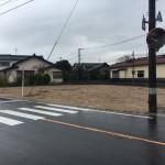 新潟市東区海老ケ瀬の土地の写真