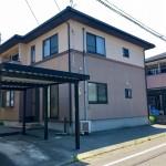 柏崎市下田尻の中古住宅の写真(外観)
