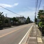 新発田市大伝の【土地】の写真