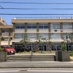 新潟市中央区網川原の新築住宅の近隣写真
