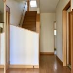 柏崎市下田尻の中古住宅の写真