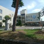 今町中学校