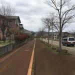 長岡市青葉台の土地の写真