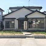新潟市北区早通北の中古住宅の写真