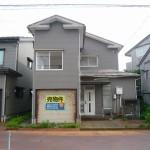 長岡市川崎町の中古住宅の写真(現地)