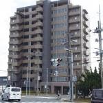 新潟市東区河渡の中古マンションの写真