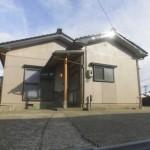 柏崎市松波の中古住宅の写真(現地)