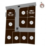 新潟市南区西白根の【土地・分譲地】不動産情報*m2017050001