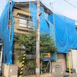 新潟市東区逢谷内の【中古住宅】のパース
