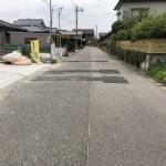 新発田市舟入町の【新築住宅《3号棟》】の写真
