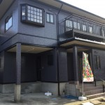 新潟市西区寺尾西の中古住宅の写真