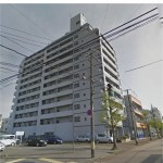 長岡市本町の中古マンションの写真