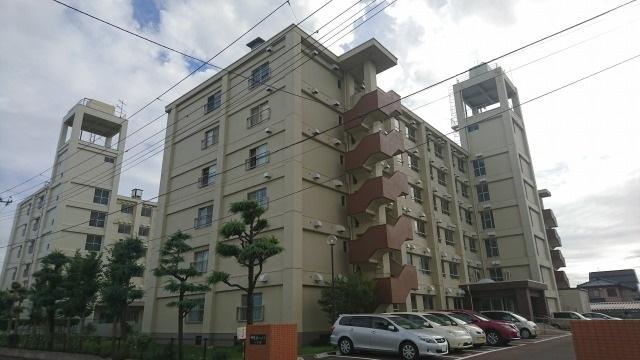 新潟市中央区神道寺の中古マンションの写真