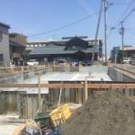 新潟市東区下木戸の新築住宅の写真