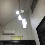 長岡市関原南の中古住宅の写真(居間)