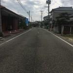 新潟市江南区稲葉の土地の写真