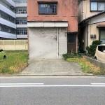 新潟市中央区関新の土地の写真