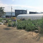 新潟市南区西白根の土地の写真