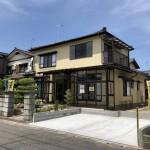新発田市緑町の中古住宅の写真