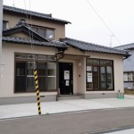 新潟市東区中山の中古住宅の写真