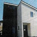 新潟市東区秋葉通の新築住宅の写真