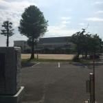 新潟市南区西白根の土地の近隣写真