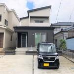 新潟市東区太平の中古住宅の写真