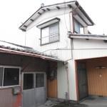 燕市花見の中古住宅の写真