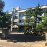 江陽中学校
