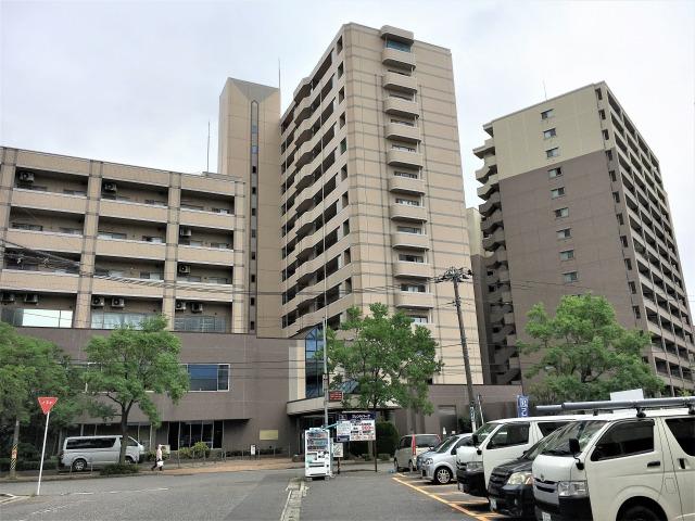 新潟市中央区万代の中古マンションの写真