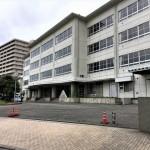 新潟市中央区万代の中古マンションの近隣写真