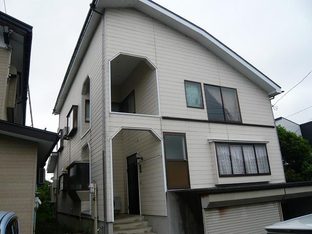 長岡市堤町の中古住宅の写真(外観)