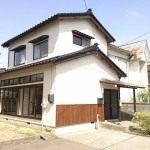 燕市吉田西太田の中古住宅の写真